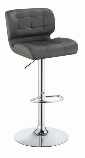 """Picture of 24""""-30"""" SWIVEL ADJUSTABLE BARSTOOL"""