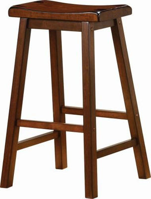 "Picture of 29"" HEIGHT BAR CHAIR"