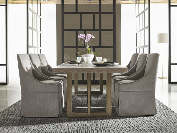 Picture of JAMISON RECTANGULAR DINING TABLE