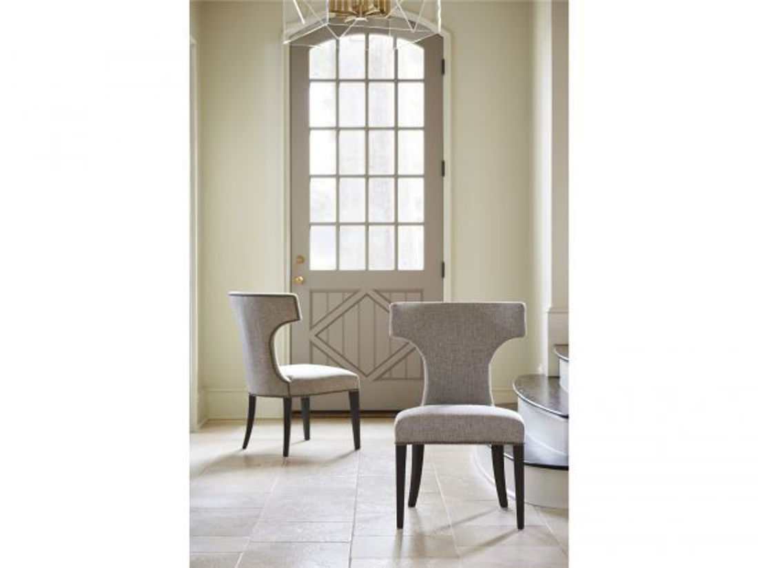 Picture of SOLILOQUY  DINING CHAIR
