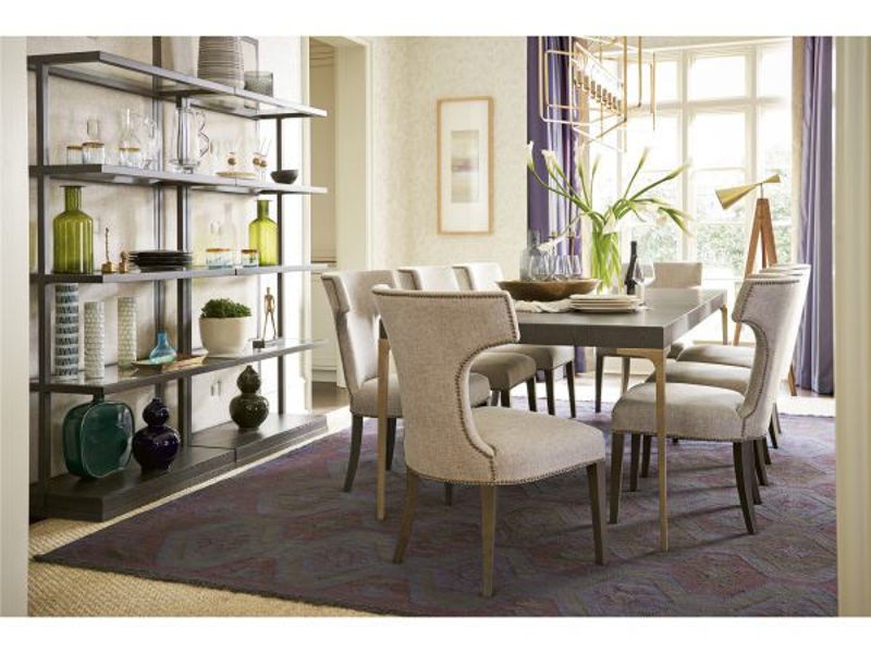 Picture of SOLILOQUY  RECTANGULAR TABLE