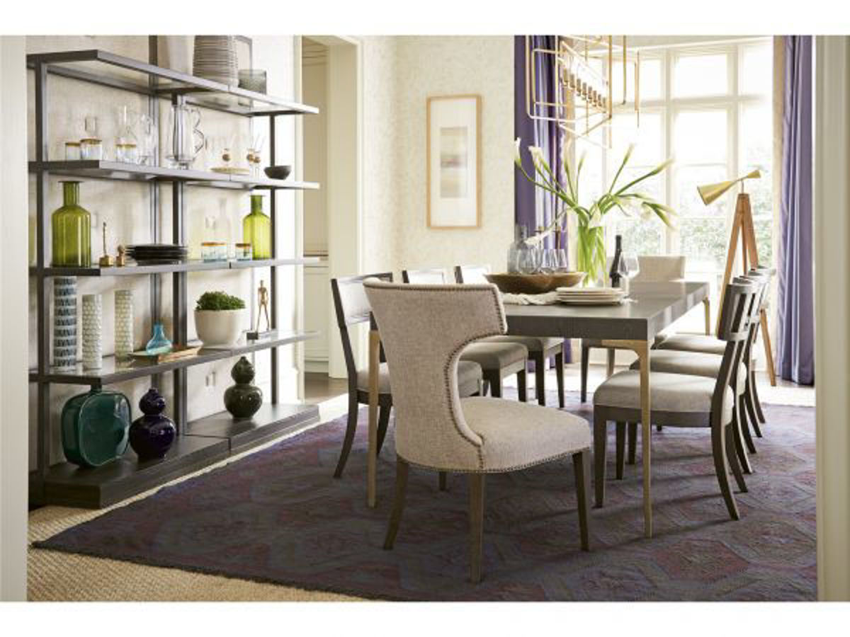 Picture of SOLILOQUY DINING TABLE SET