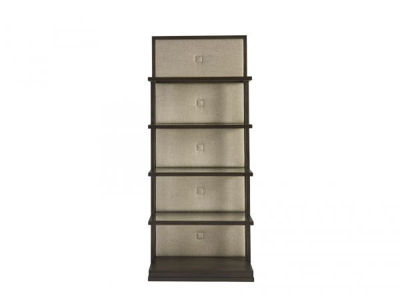 Picture of BUTTON BACK ETAGERE
