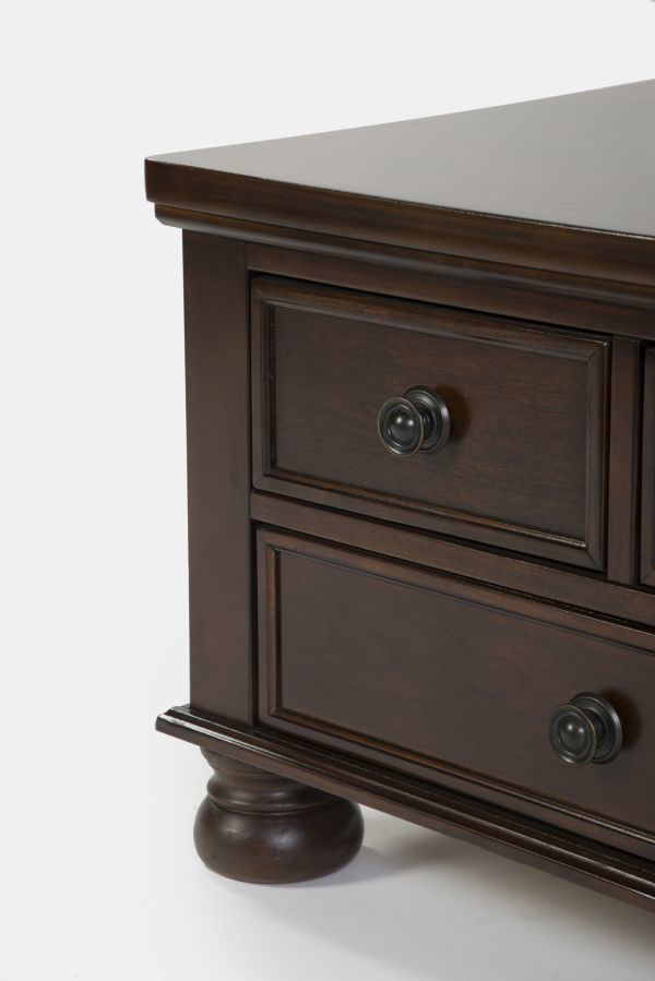 Picture of PORTER STORAGE COCKTAIL TABLE