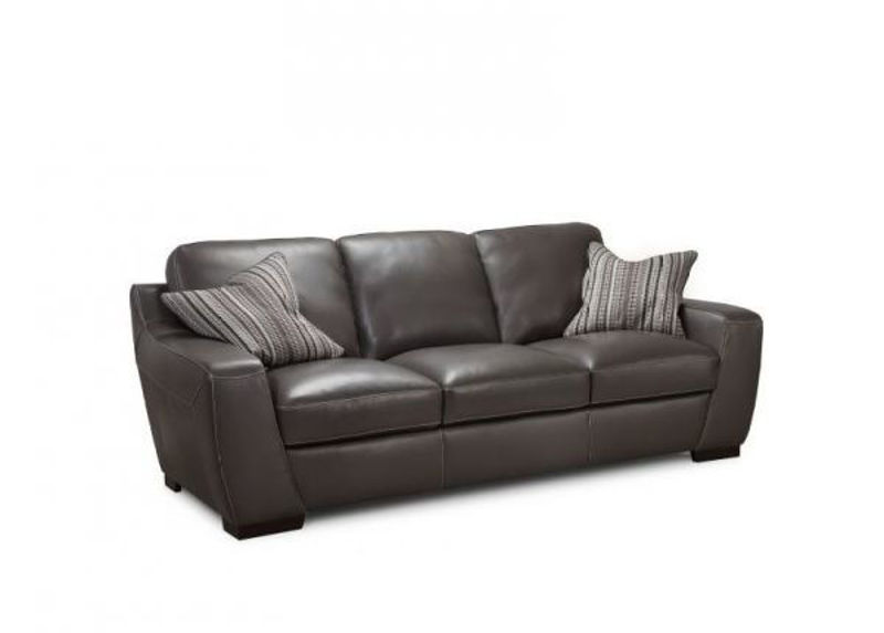 Picture of ALPHA LEATHER LIVING ROOM SET