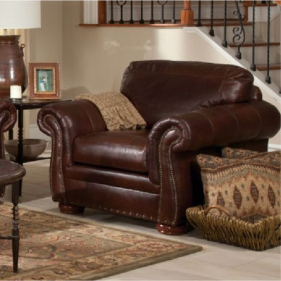 Picture for category Leather Chairs