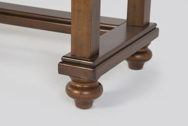 Picture of OXFORD SOFA TABLE
