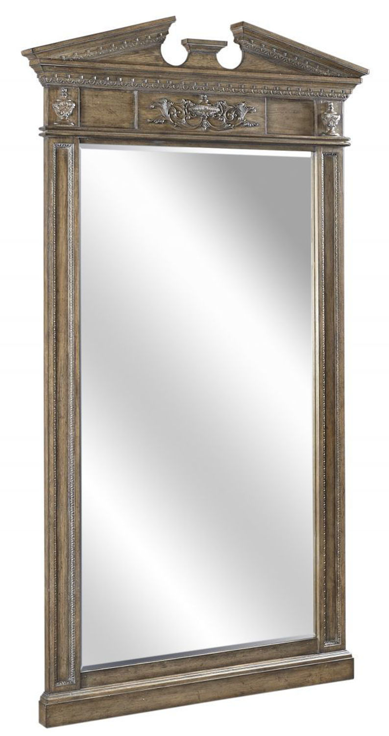 Picture of BELLE MAISON FLOOR MIRROR