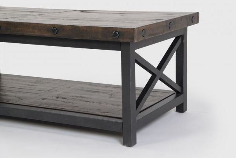 Picture of CARPENTER COCKTAIL TABLE