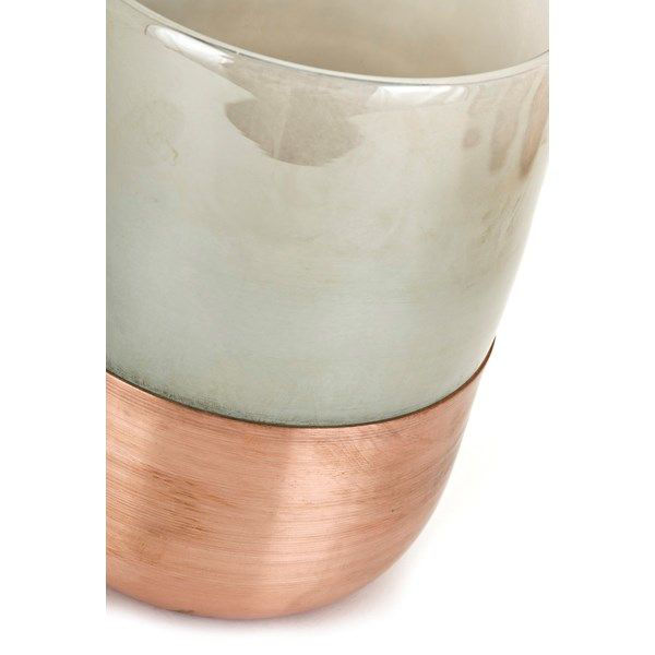 Picture of BEAU X-SMALL GLASS VASE