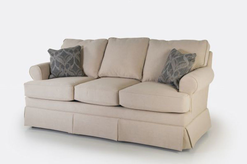 Picture of HORTON UPHOLSTERED SOFA
