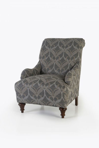 Picture of HORTON UPHOLSTERED CHAIR