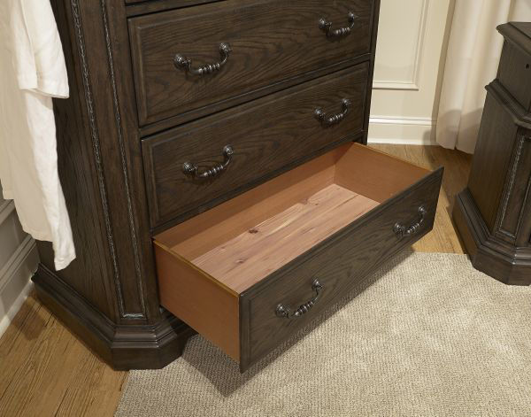 Picture of FOXHILL CHEST