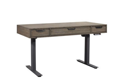 "Picture of HARPER POINT FOSSIL 60"" ADJUSTABLE DESK"