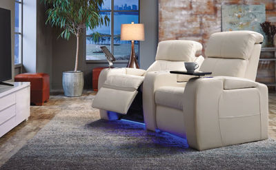 Picture for category Home Theater Seating
