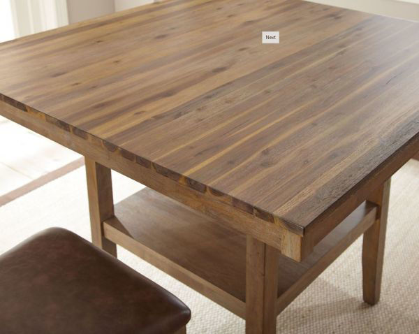 Picture of CAMBREY COUNTER HEIGHT TABLE