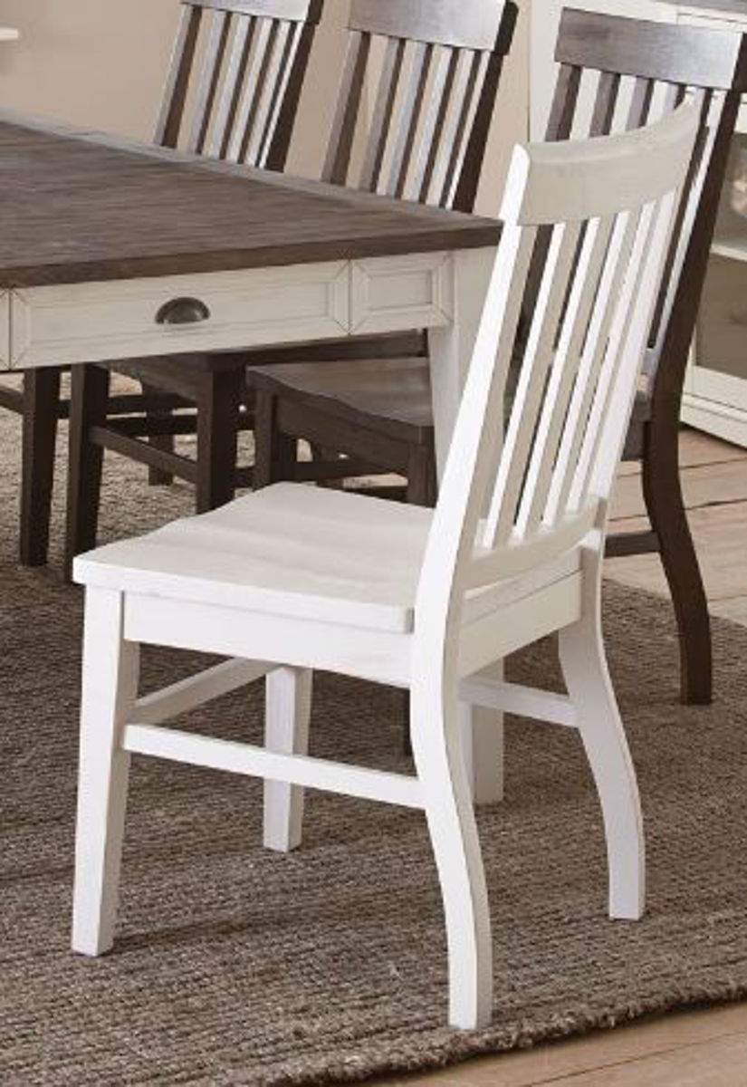 Picture of CAYLA RECTANGULAR DINING SET