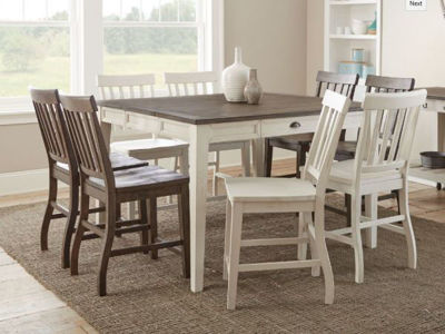 Picture of CAYLA COUNTER HEIGHT TABLE