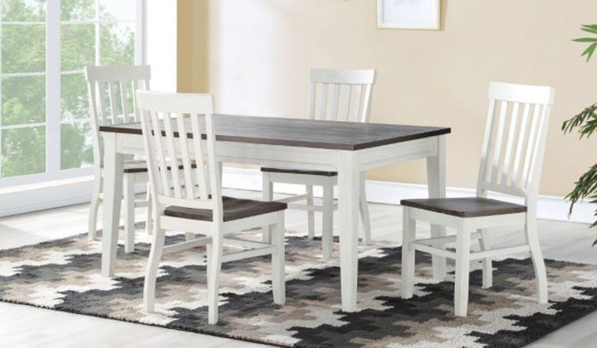 Picture of CAYLIE RECTANGULAR TABLE