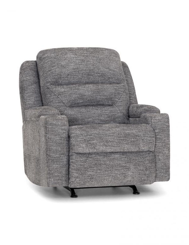 Picture of BEACON POWER RECLINING SET