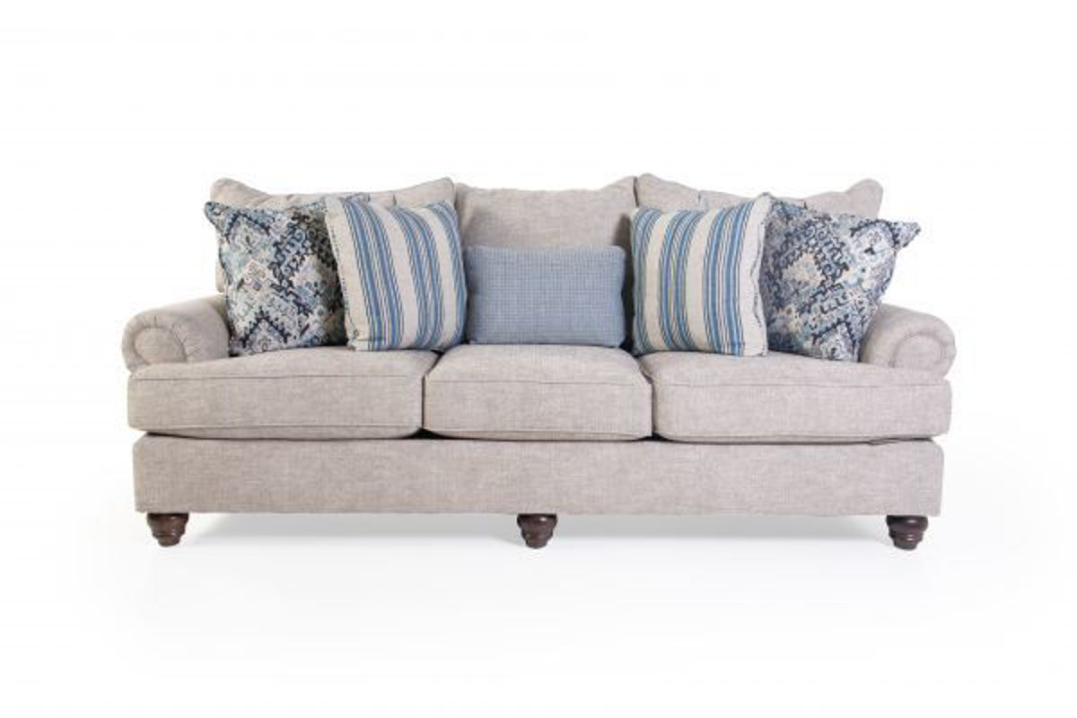 Picture of KAIS UPHOLSTERED SOFA