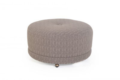 Picture of KAYDENCE UPHOLSTERED COCKTAIL OTTOMAN