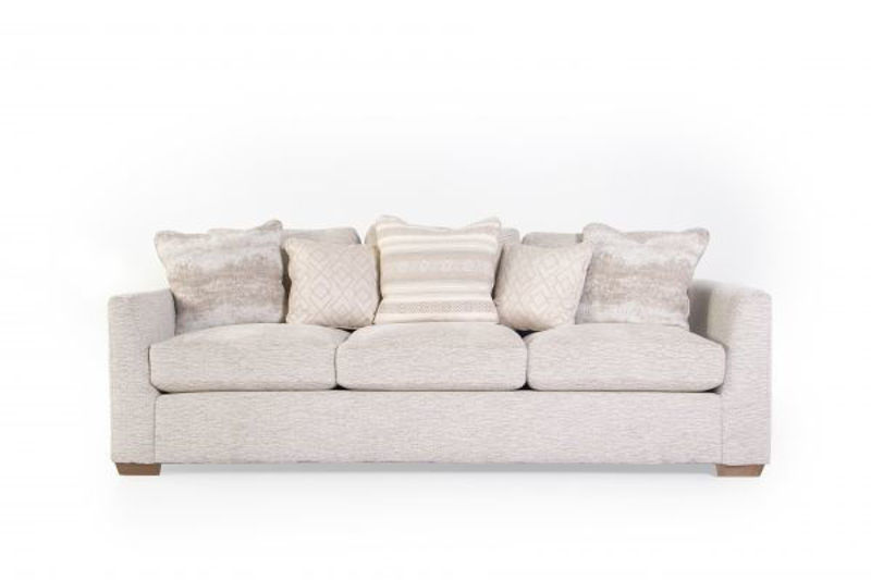 Picture of INTERFACE UPHOLSTERED SOFA