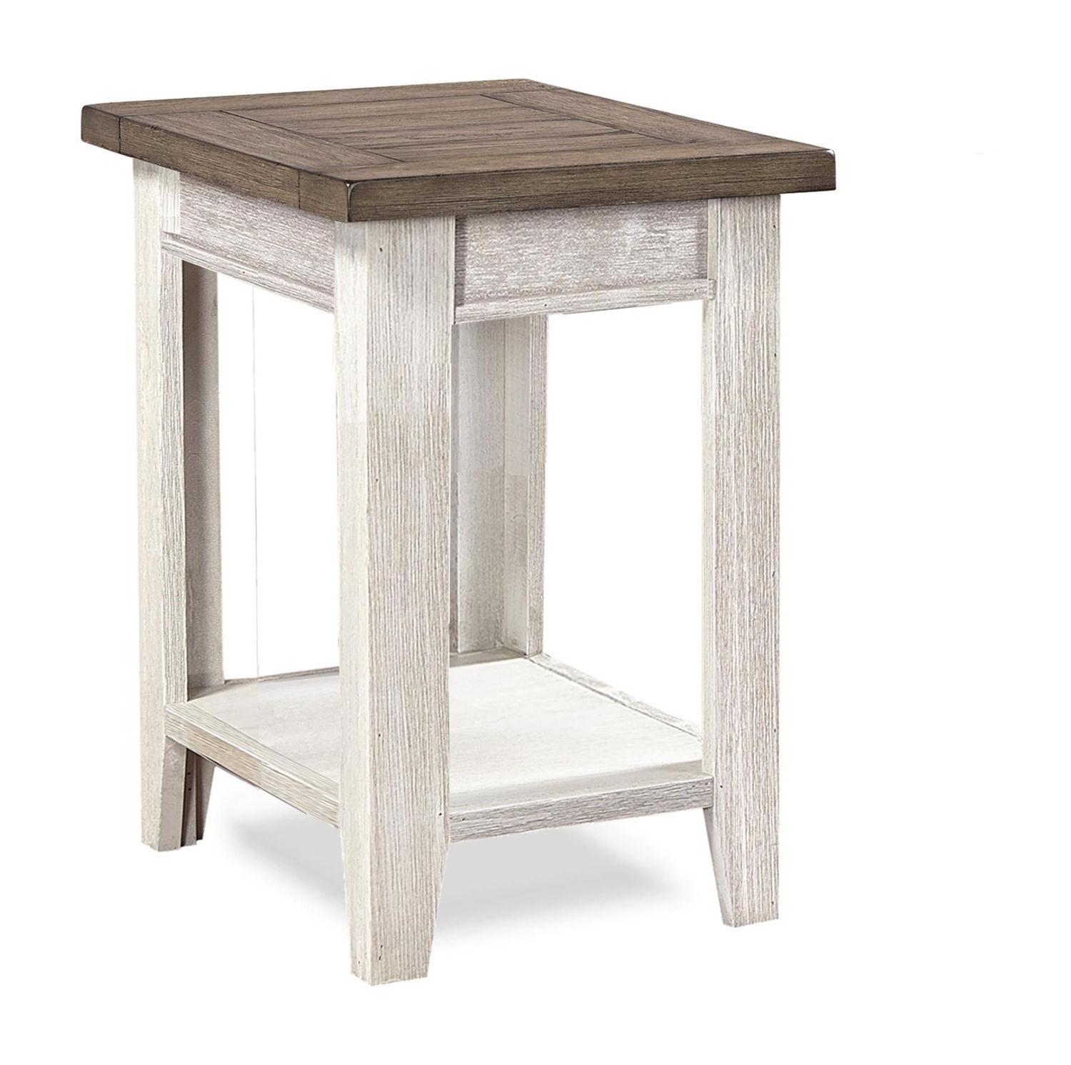 Picture of EASTPORT CHAIRSIDE TABLE