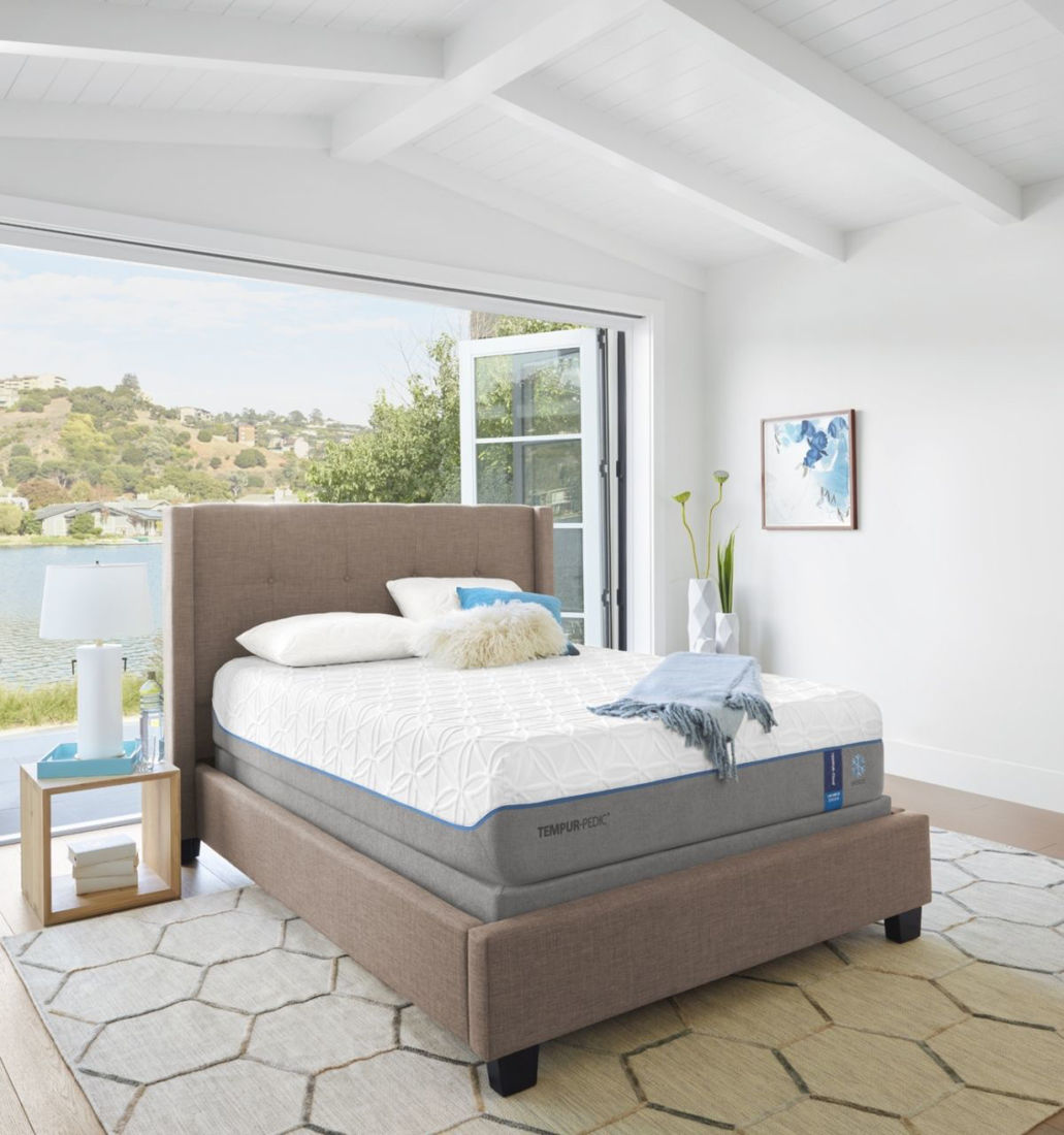 Picture of TEMPUR-CLOUD LUXE BREEZE