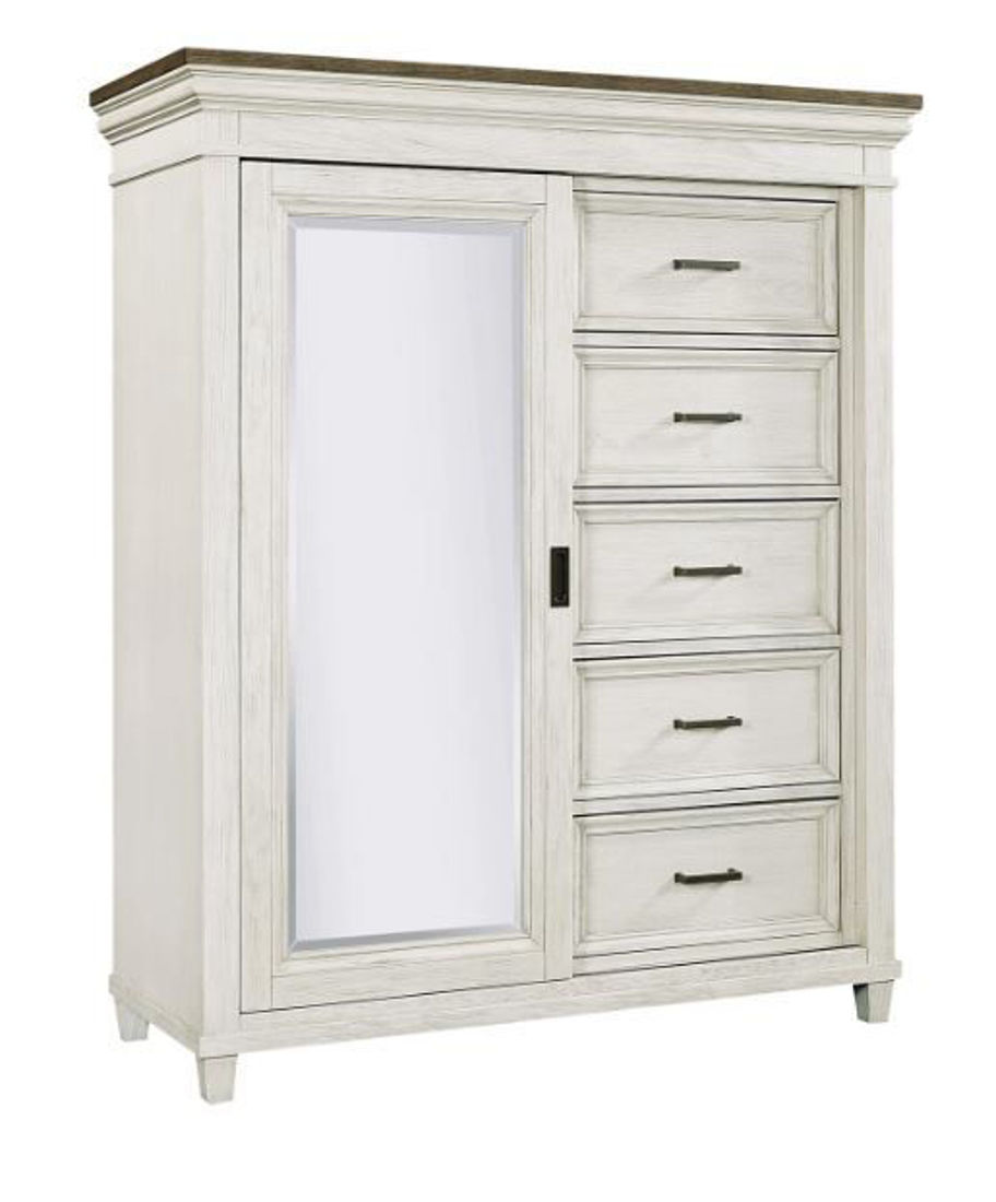 Picture of CARAWAY SLIDING DOOR CHEST
