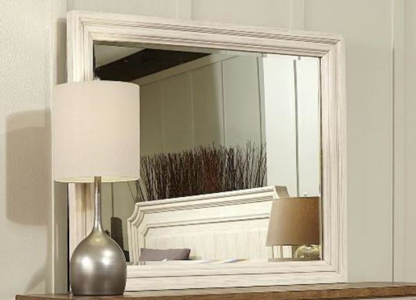 Picture of CARAWAY MIRROR