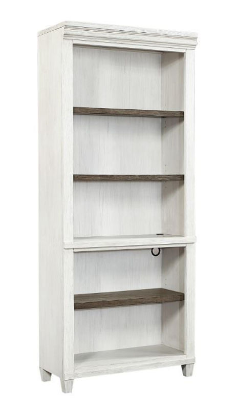 Picture of CARAWAY BOOKCASE WALL