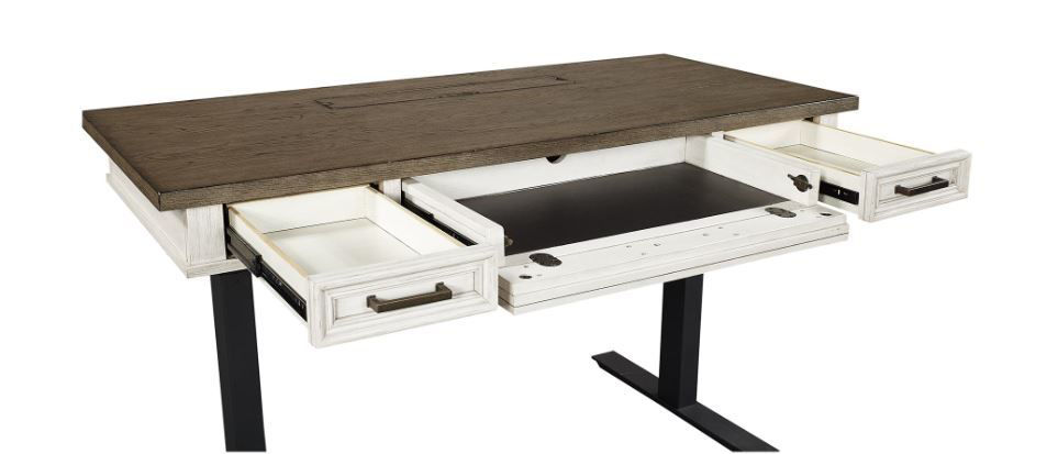 "Picture of CARAWAY 60"" LIFT DESK"