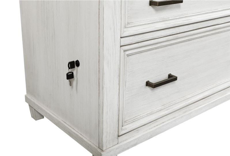 Picture of CARAWAY LATERAL FILE CABINET
