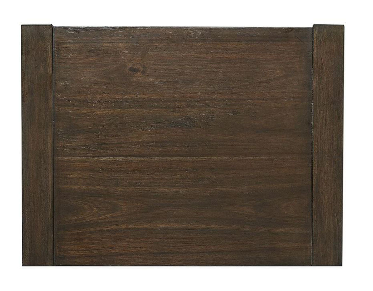 Picture of EASTON 2 DRAWER NIGHTSTAND