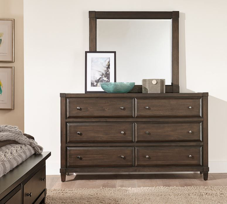 Picture of EASTON DRESSER