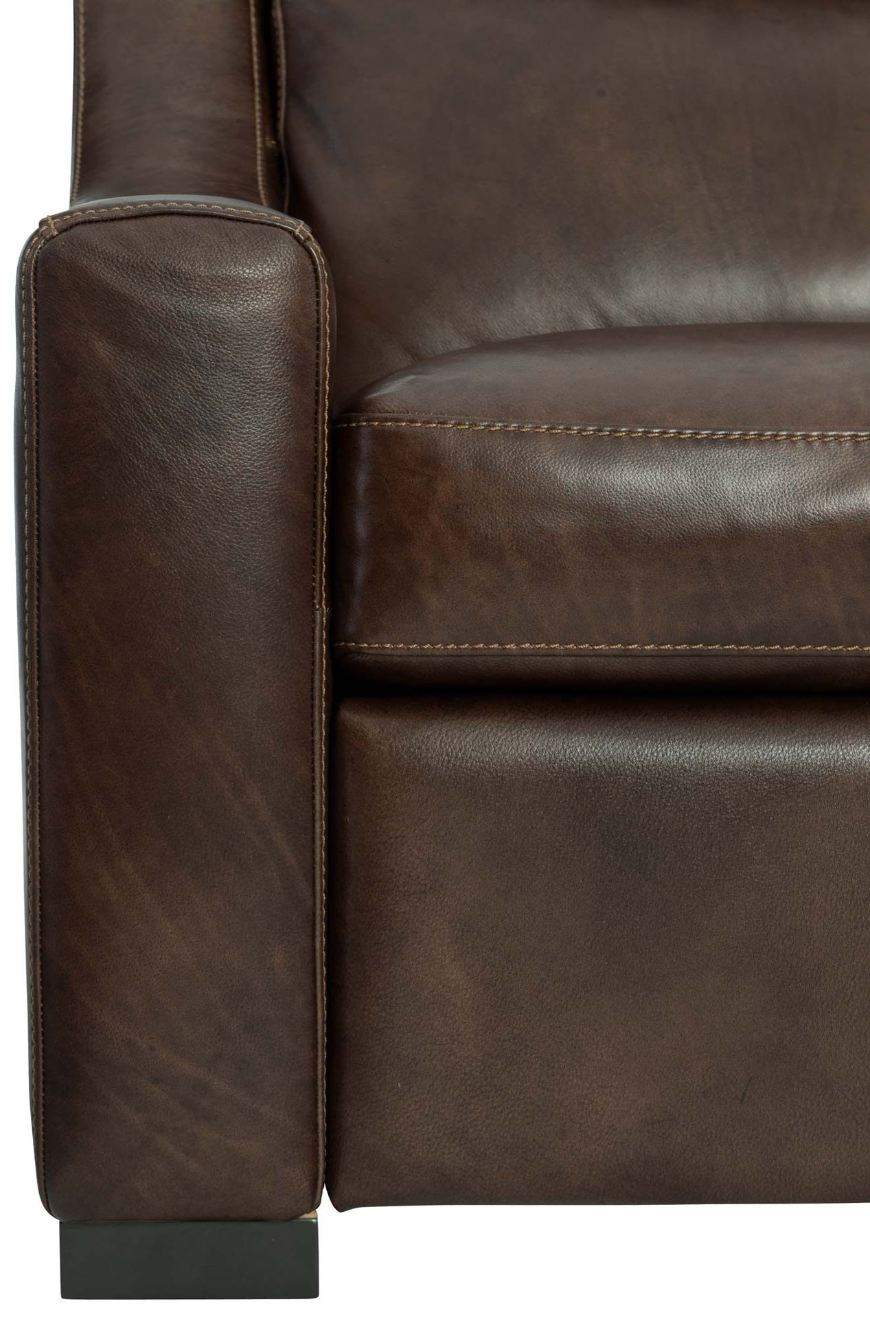 Picture of GERMAIN ALL LEATHER POWER RECLINING SOFA