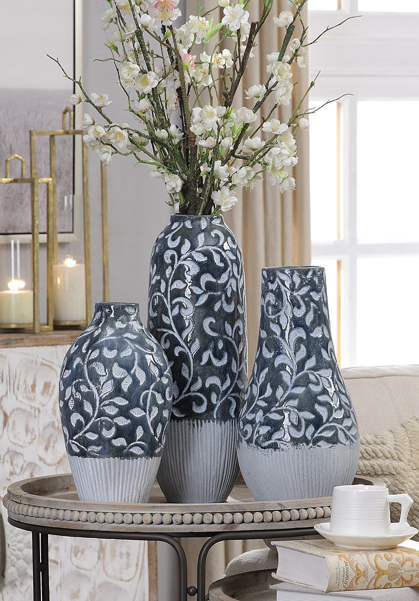 Picture of MADDIE LARGE VASE