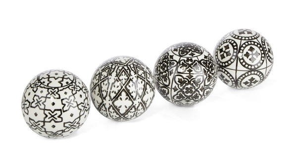 Picture of GERTRUDE DECO BALLS