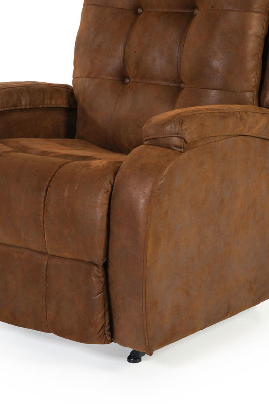 Picture of ORION FABRIC LIFT RECLINER