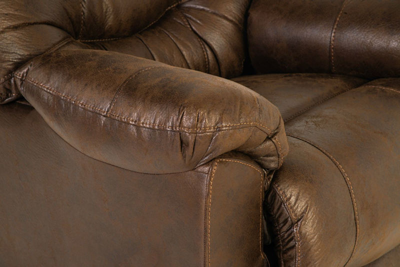 Picture of TRILOGY FABRIC ROCKER RECLINER