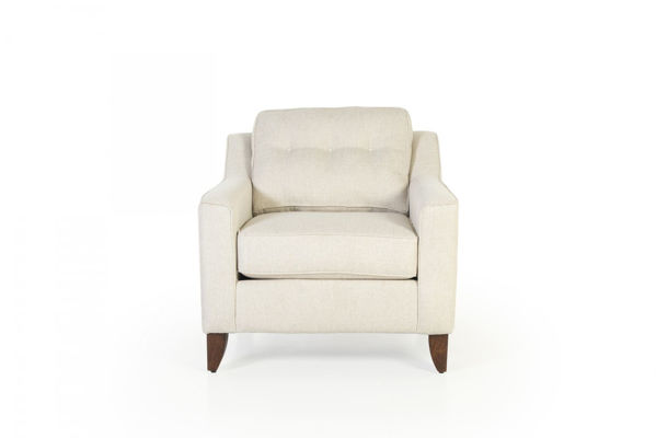 Picture of AUDRINA UPHOLSTERED CHAIR