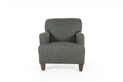 Picture of TANNER UPHOLSTERED ACCENT CHAIR