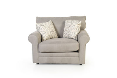 Picture of COMFY UPHOLSTERED CHAIR