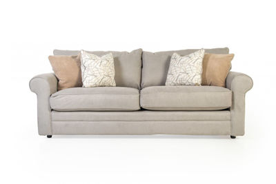 Picture of COMFY UPHOLSTERED QUEEN DREAMQUEST SOFA SLEEPER