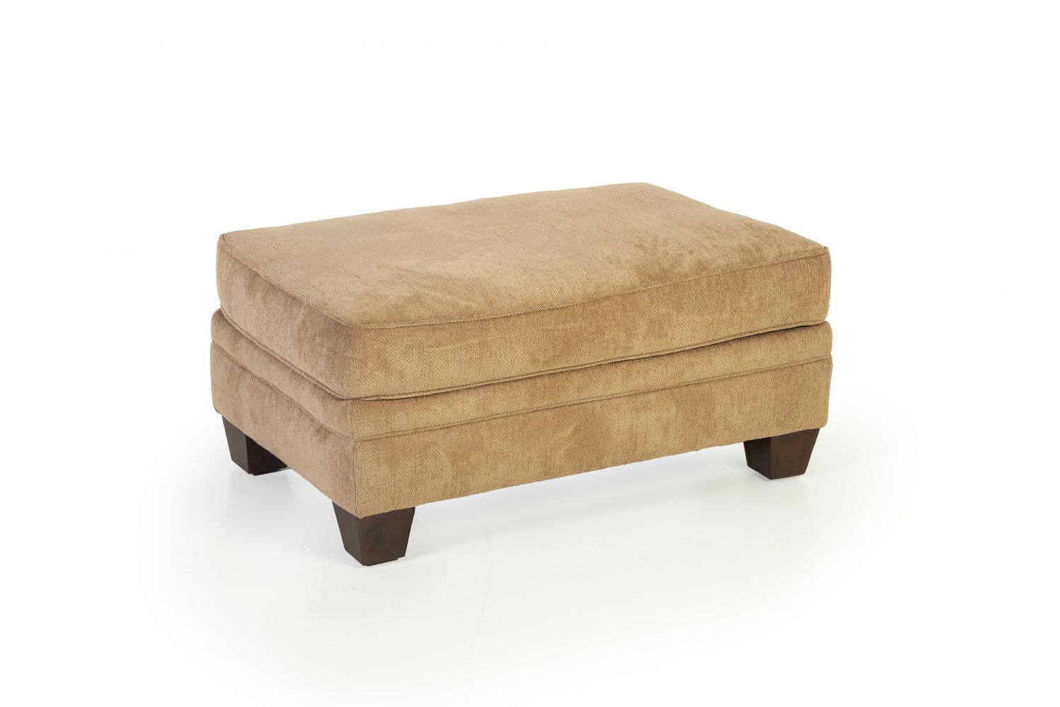 Picture of POSEN UPHOLSTERED OTTOMAN