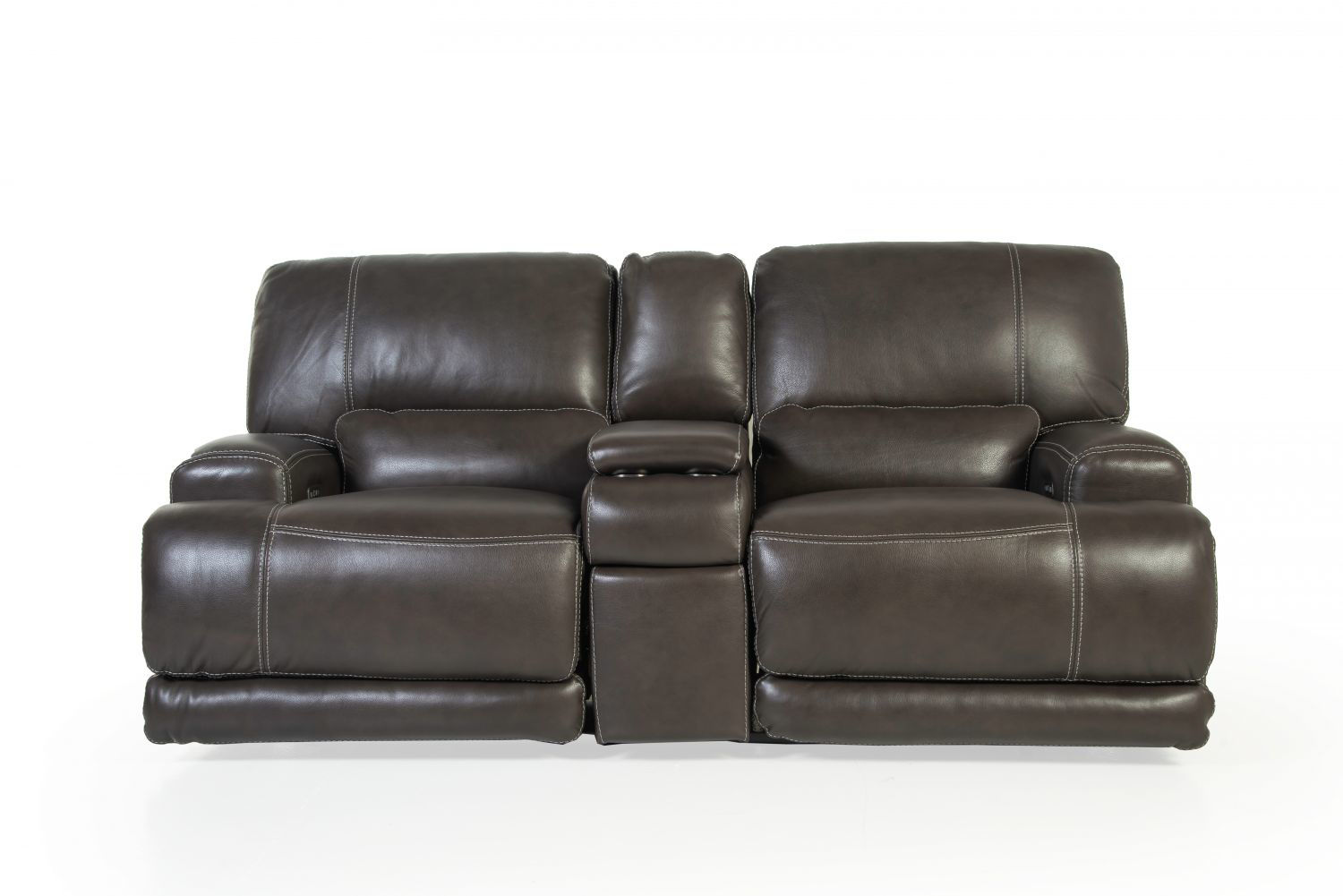 Picture of FERRARA ALL LEATHER POWER RECLINING SET