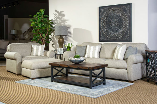 Picture of RANDALL LIVING ROOM SET