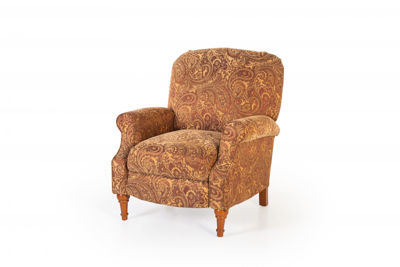 Picture of KATE HIGH-LEG PUSH BACK RECLINER
