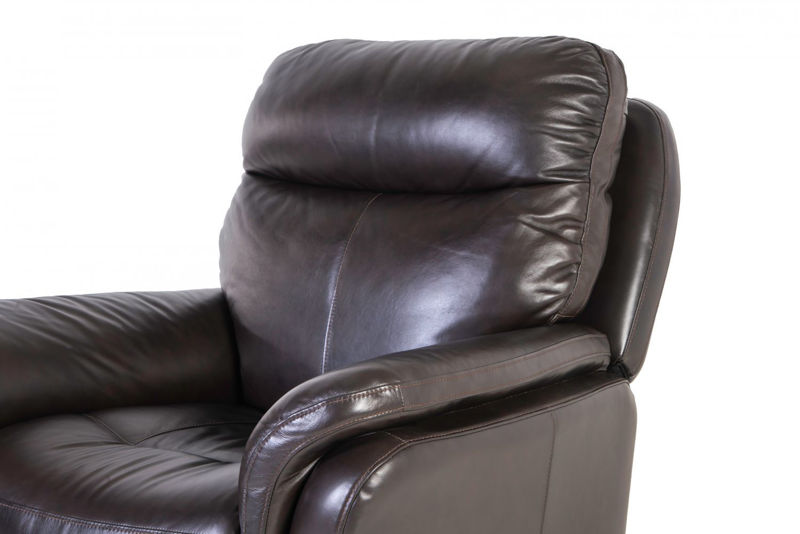 Picture of ZOEY LEATHER POWER GLIDING RECLINER